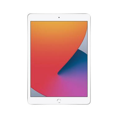 """Apple iPad 10.2"""" (ottava gen.) Wi-Fi 32GB - Argento"""