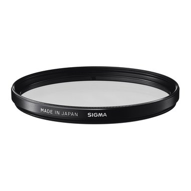 Sigma AFG9B0 Ultravioletto (UV) 77mm camera filters