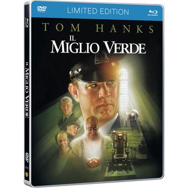 Il miglio verde (Blu-ray + DVD)