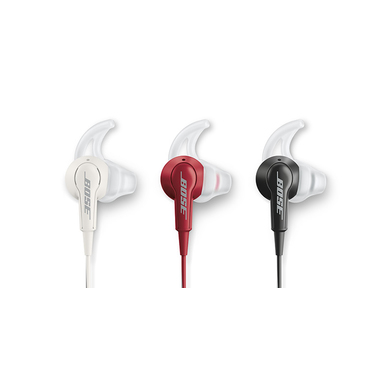 Bose® SoundTrue™ in-ear per dispositivi Apple selezionati