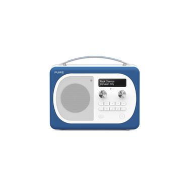 Pure Evoke D4 Mio Bluetooth Portatile Digitale radio