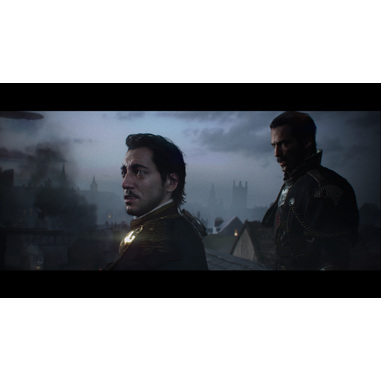 The order: 1886 - collector's edition -Playstation 4