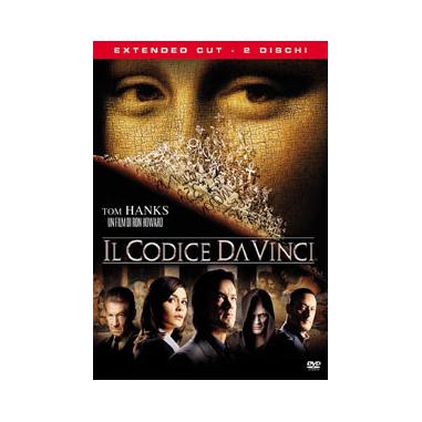 Il codice Da Vinci (DVD)