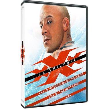 XXX - La trilogia (DVD)