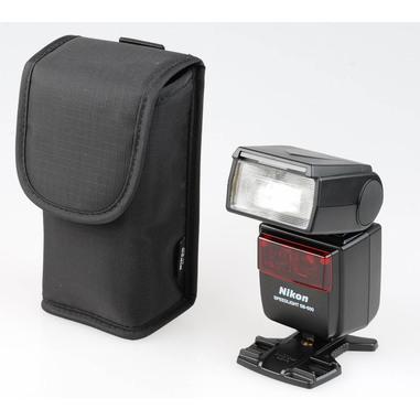 Nikon Flash Case SS-600 Nero