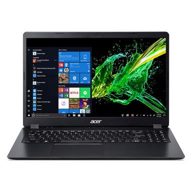 """Acer Aspire 3 A315-42-R7AP Computer portatile Nero 39,6 cm (15.6"""") 1366 x 768 Pixel AMD Ryzen 3 8 GB DDR4-SDRAM 512 GB SSD Wi-Fi 5 (802.11ac) Windows 10 Home"""