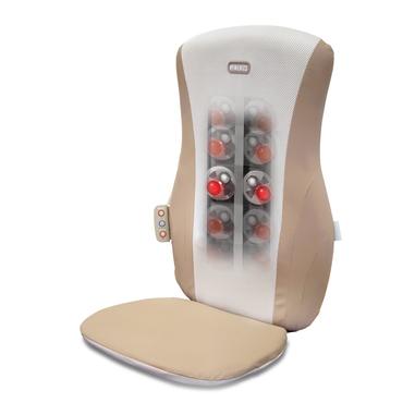 HoMedics SBM-185H-EU Indietro Beige massaggiatore