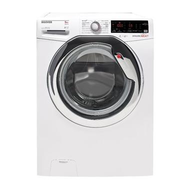 Hoover DXOA59AHC701 -40 Libera installazione Carica frontale 9kg 1500Giri/min A+++ Bianco lavatrice