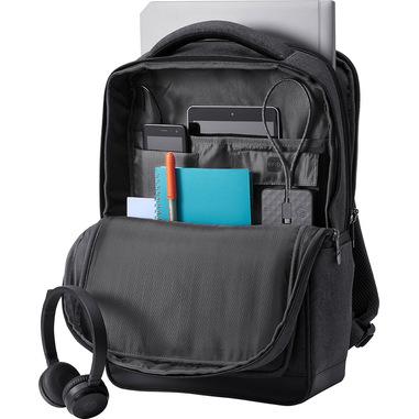 HP Executive 17.3 Backpack zaino Nero