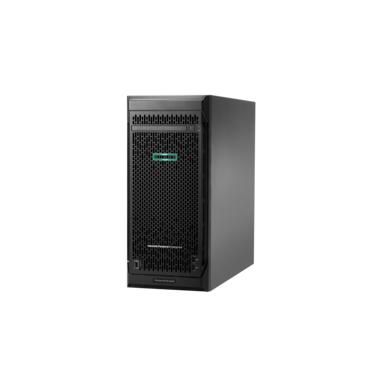 Hewlett Packard Enterprise ProLiant ML110 Gen10 server 1,7 GHz Intel® Xeon® 3106 Tower (4.5U) 550 W