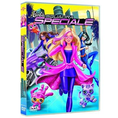 Barbie - Squadra speciale (DVD)