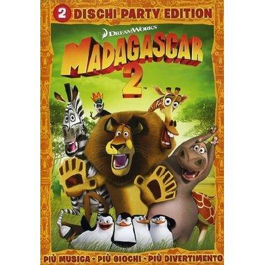 Madagascar 2 edizione speciale (DVD)