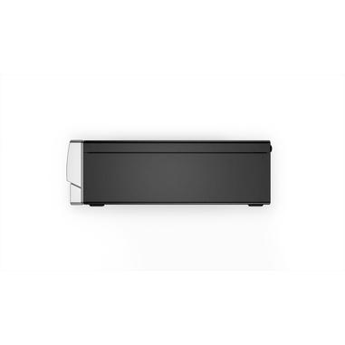 Lenovo IdeaCentre 310S-08ASR 2GHz E2-9030 SFF Acciaio inossidabile PC