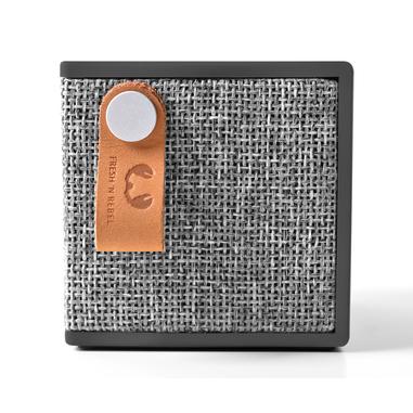 Rockbox Brick Fabriq Edition Bluetooth Speaker Concrete