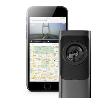 Onegearpro Dash Cam SMARTPRO WIFI Full HD Wi-Fi Nero, Grigio