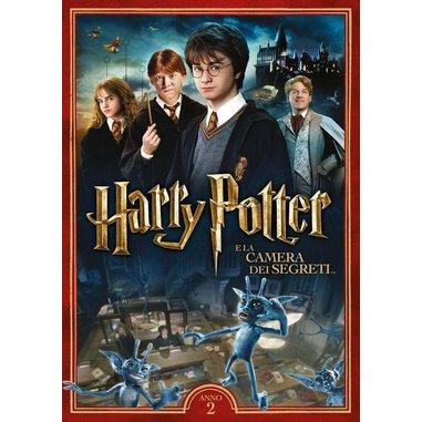 Harry Potter e la Camera dei Segreti - edizione speciale (DVD)