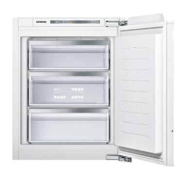 Siemens iQ500 GI11VADE0 congelatore Da incasso Verticale Bianco 72 L A++