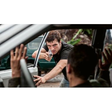 Escobar Paradise Lost (DVD)