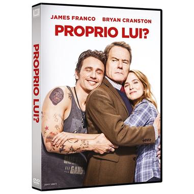 Proprio Lui? DVD