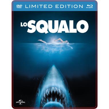 Lo squalo - edizione limitata
