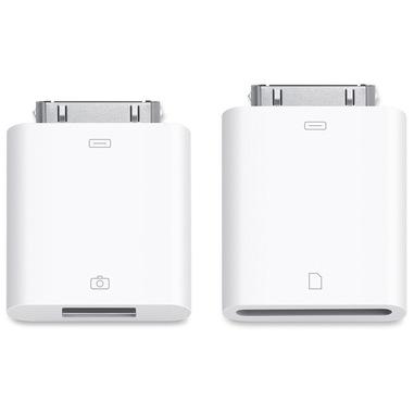 Apple MC531ZM-A lettore di schede Bianco USB 2.0
