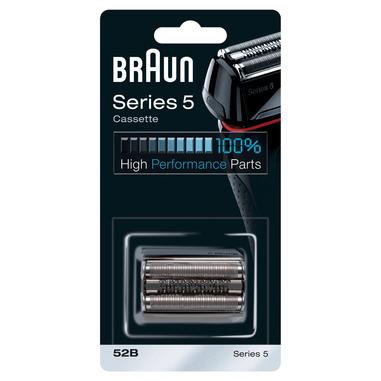 Braun BR-CP52B gruppo radente completo serie 5
