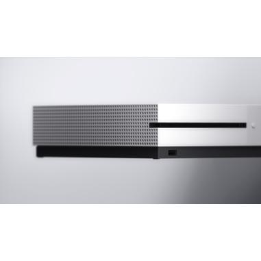 Microsoft Xbox One S + Minecraft 500GB Wi-Fi Bianco
