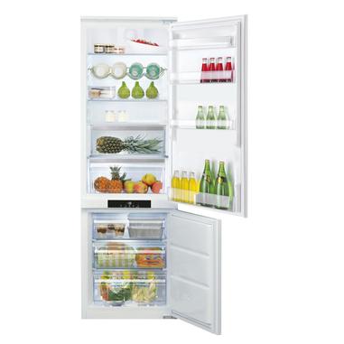 Hotpoint BCB 7030 AAA F C O3 incasso A++ Bianco frigorifero con congelatore