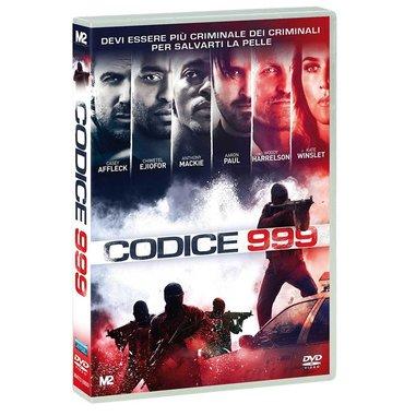 Codice 999 (DVD)