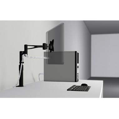 Multibrackets M VESA Desktopmount III Black Nero