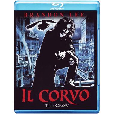 Il Corvo, Horror, 1994