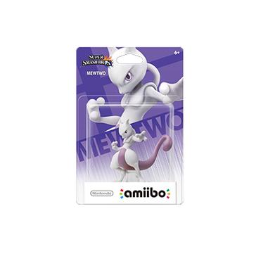 Nintendo amiibo Mewtwo